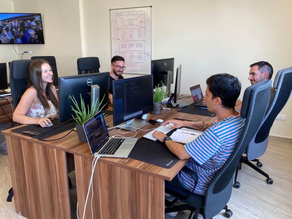 The Splendex team working